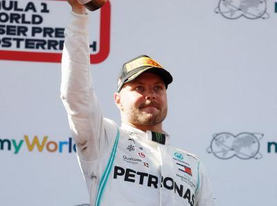 Bottas Diminati Renault hingga Red Bull untuk F1 2021