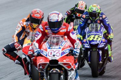 Balapan Virtual MotoGP Seri Kelima Bakal Digelar di Sirkuit Silverstone