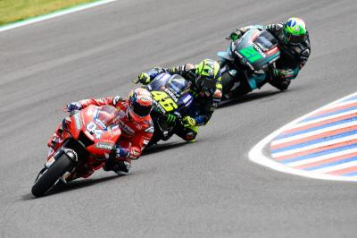 Poncharal Bicara soal Peluang MotoGP 2020 Digelar Pertengahan Juli