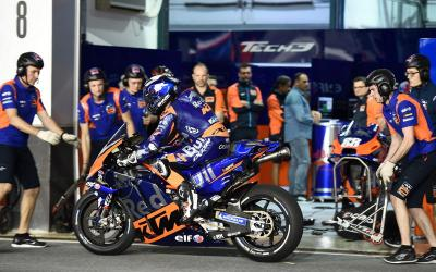 Pembalap Hanya Boleh Bawa 1 Motor, Wacana Aturan Baru Ducati Dikritik