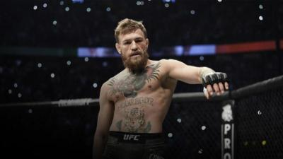 McGregor Ditantang Manajer Khabib untuk Hadapi Kamaru Usman