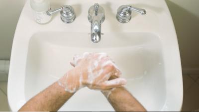 New Normal, Jangan Lupa Cara Cuci Tangan yang Benar