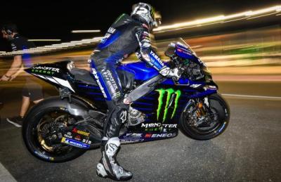Janji Yamaha untuk Bisa Bersikap Adil kepada Vinales dan Quartararo
