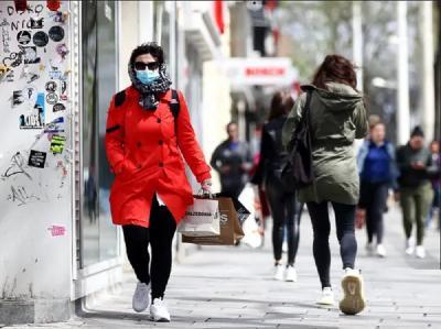 WHO Peringatkan Bahaya New Normal saat Kasus Covid-19 Belum Terkontrol