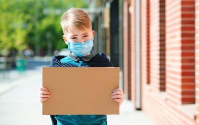 Sekolah Akan Dimulai di New Normal, Orangtua: Memang Anak SD Paham Physical Distancing?