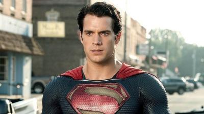 Bukan Man of Steel, Henry Cavill Siap Menjadi Superman Lagi