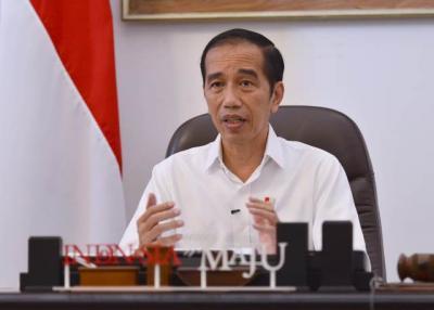 New Normal, Presiden Jokowi Buka Sektor Pariwisata secara Bertahap