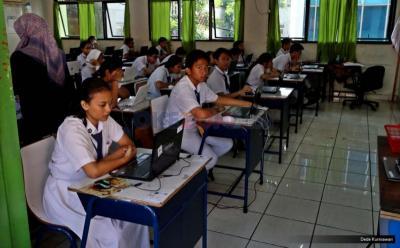 DPRD DKI Minta Pemprov Kaji Ulang Rencana Aktifkan Sekolah 13 Juli