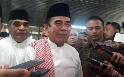 Pembukaan Masjid di Era New Normal, Menag: Kami Terus Berkoordinasi