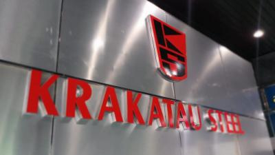 8 Tahun Rugi, Krakatau Steel Kembali Cetak Laba Rp1,08 Triliun