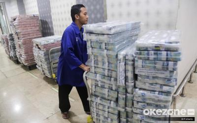 Jokowi Siapkan Rp6,4 Triliun untuk 5 Destinasi Wisata Prioritas