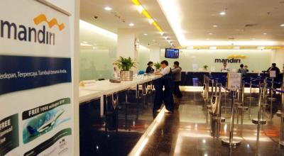 Bank Mandiri Restrukturisasi Kredit 292.000 Debitur, Terbanyak UMKM