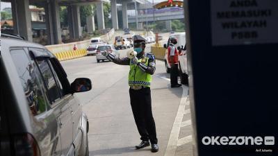 Lawan Corona, DPRD DKI: SIKM Diperlukan agar Orang Masuk Tak Sembarangan