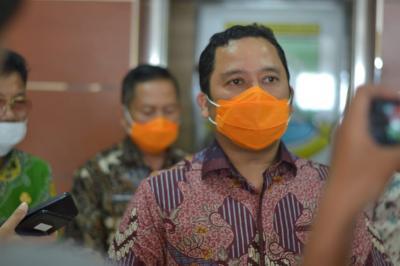 Pemkot Tangerang Kaji Aturan New Normal Beserta Sanksi bagi Pelanggar