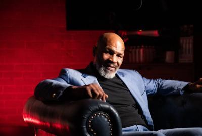 Presiden UFC Ingin Saksikan Langsung Duel Comeback Mike Tyson