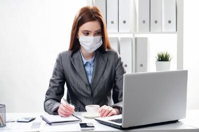 New Normal di Kantor, Apa yang Harus Dipersiapkan Karyawan Paranoid?