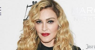 Mencoba Simpati pada George Floyd, Madonna Dianggap Tidak Sensitif