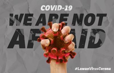 Kurva Belum Landai, DPR: Penularan Covid-19 ke Pelajar Sangat Besar jika Sekolah Dibuka