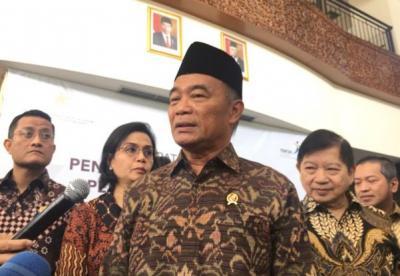 Menko PMK: Penyaluran Bansos Corona di Jawa Barat Sudah 80 Persen