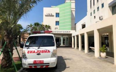 Update Kasus Covid-19 di Jakarta : Positif 7.151, 2.003 Sembuh, 519 Meninggal