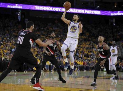 NBA Berencana <i>Comeback</i> pada 31 Juli 2020