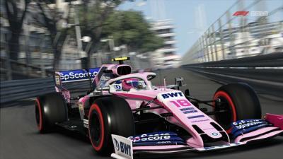 Regulasi Baru Buat Racing Point Pede Sambut F1 2021