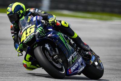 Agostini Kangen Lihat Rossi Jadi Juara Dunia MotoGP Lagi