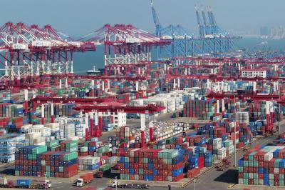 Permintaan Berkurang, Pengusaha Pastikan Logistik Laut Tetap Berjalan