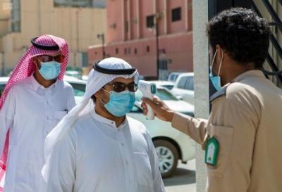 2 Bulan Lockdown, 90 Ribu Masjid di Saudi Kini Dibuka Kembali