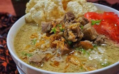 Kangen Makan Soto Betawi Legendaris di Jakarta? Intip Aja Resepnya