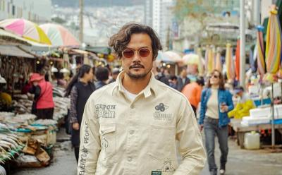 Dwi Sasono Tersandung Kasus Narkoba, Chelsea Islan: Stay Strong Mas