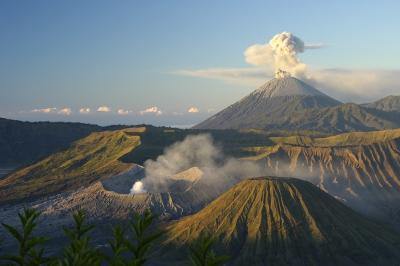 Wisata Gunung Bromo dan Ijen Siap Dibuka saat New Normal