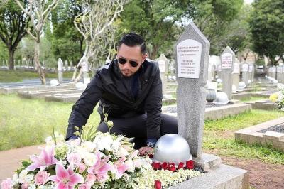 Cerita AHY Bermimpi Didatangi Mendiang Ani Yudhoyono