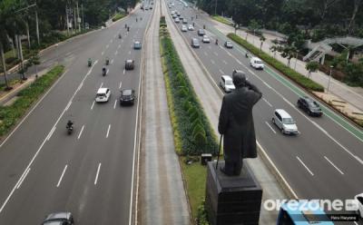 62 RW di Jakarta Bakal Terapkan Pembatasan Sosial Berskala Lokal