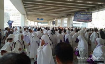 Gara-Gara Haji 2020 Batal, Daftar Tunggu di Bogor Jadi 19 Tahun