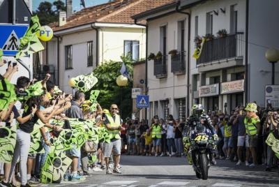Rossi Akan Umumkan Pensiun atau Tidak Sebelum MotoGP 2020 Dimulai