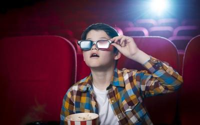 Sambut New Normal, Aturan Nonton di Bioskop Enggak Boleh Lagi Duduk Sebelahan Loh