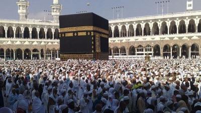 Haji 2020 Batal, Dananya Dipakai untuk Perkuat Rupiah?