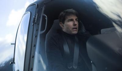 Sempat Dihentikan, Mission: Impossible 7 Segera Syuting Outdoor