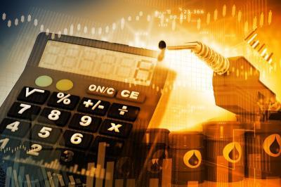 Harga Minyak Dunia Naik Jelang Pertemuan OPEC