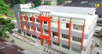 Persiapan New Normal, PUPR Bangun Infrastruktur Pendidikan Senilai Rp7,8 Miliar