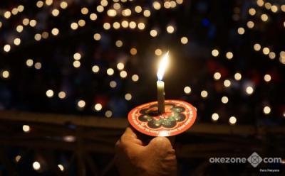 Keuskupan Agung Jakarta Persiapkan Protokol Beribadah di Era New Normal
