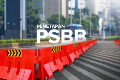 Ahli Epidemiologi Sarankan DKI Jakarta agar Perpanjang PSBB