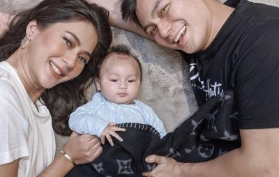 Selimut Anak Baim Wong-Paula Senilai Rp21 Juta Bikin Gagal Fokus