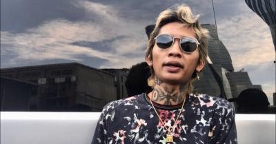 Terungkap, Young Lex Sempat Tak Direstui Ibunya Bikin Tattoo