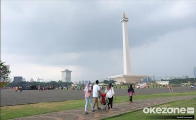 Transisi New Normal, Objek Wisata Outdoor di Jakarta Dibuka Mulai 8 Juni