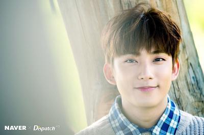 MBC Gaet Gongchan B1A4 Bintangi Drama Romantis Dating is Annoying