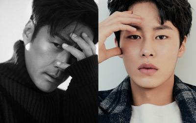 Ji Jin Hee dan Lee Jae Wook Jadi Cameo dalam Drama Baru Lee Je Hoon