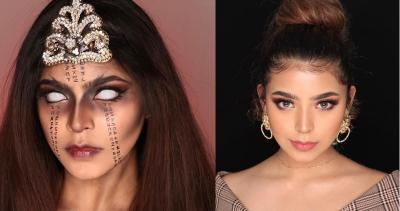 Viral karena Lathi Challenge, 5 Penampilan Asli Jharna Bhagwani Bikin Terpesona