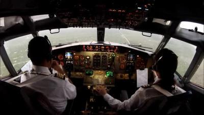 Bos Garuda Sebut Gaji Pilot Kontrak yang Di-PHK Tetap Dibayar